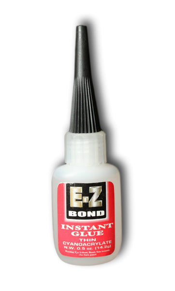EZ Bond Thin Instant Glue