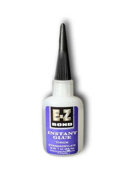 EZ Bond Thick Instant Glue