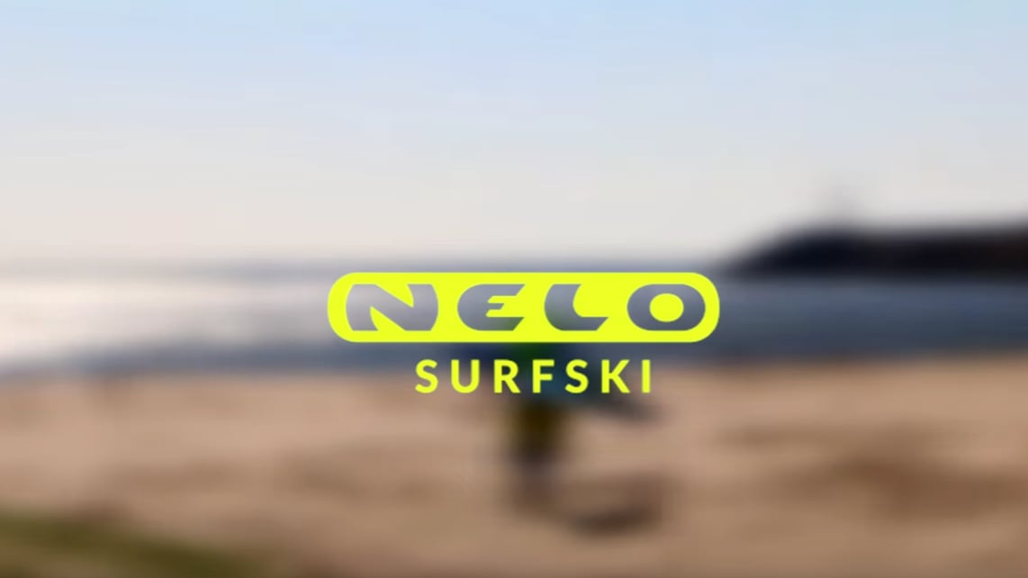 Nelo Surfski Videos