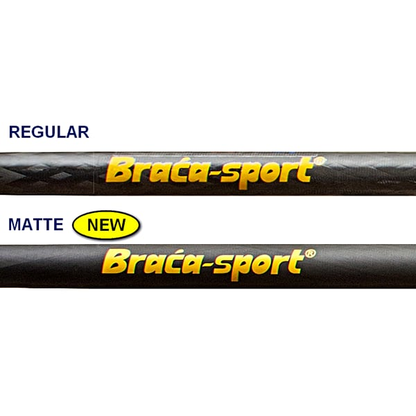 Braca Marlin SUP paddel matte finish