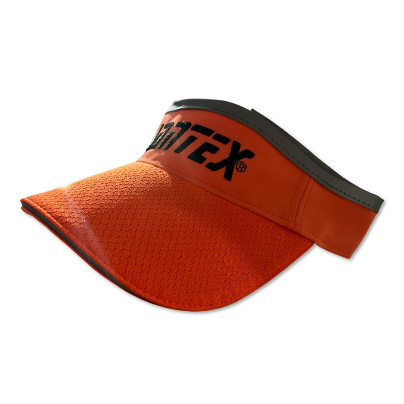Jantex Visor orange