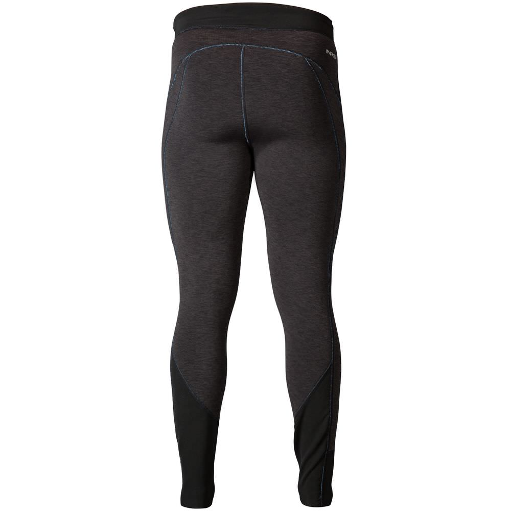 NRS HydroSkin 1.5 mm Pant back
