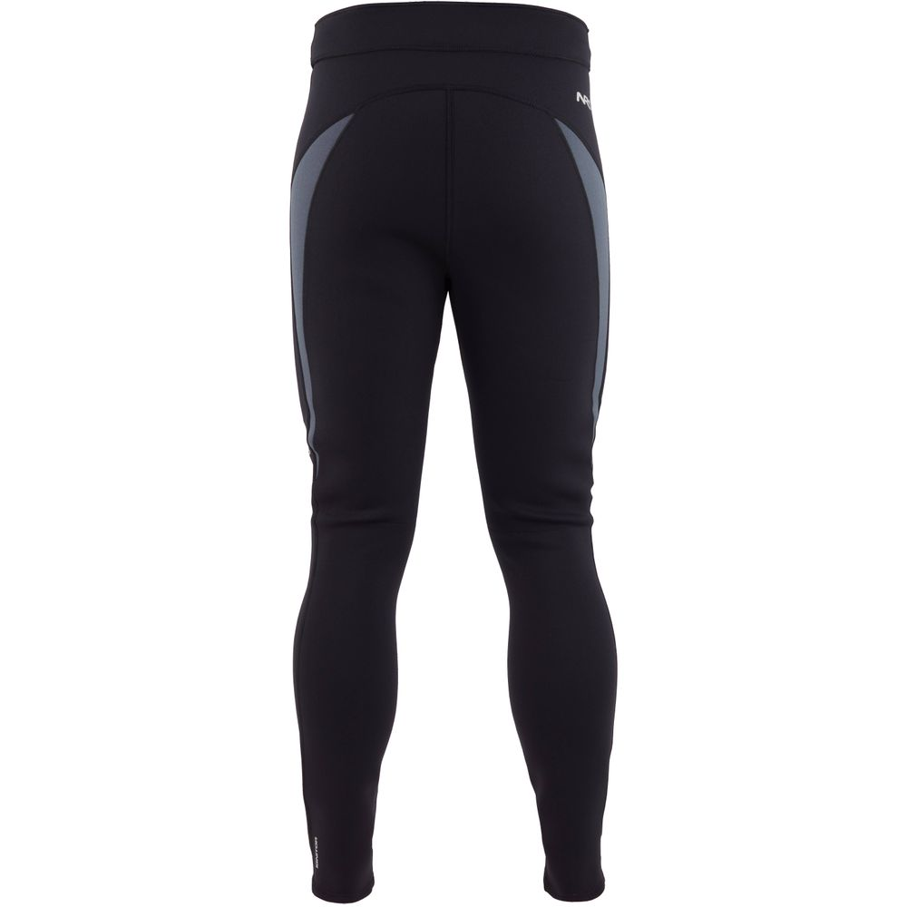 NRS Men's Ignitor 2mm neoprene pants black