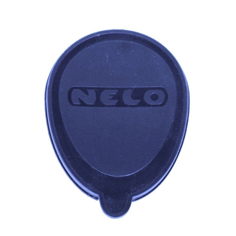 Nelo-Rudder hatch Sete-kayak-black-Dietz