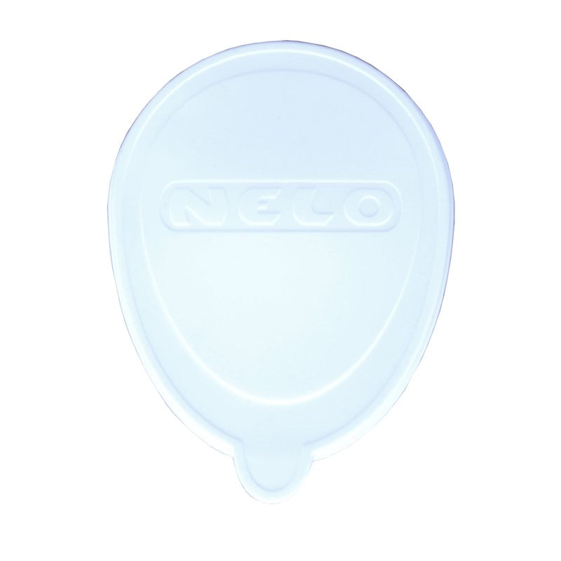Nelo-Rudder hatch Sete-kayak-white-Dietz