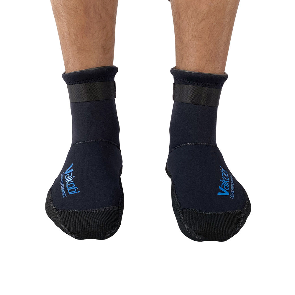 Vaikobi V Cold 2 mm neoprene socks front
