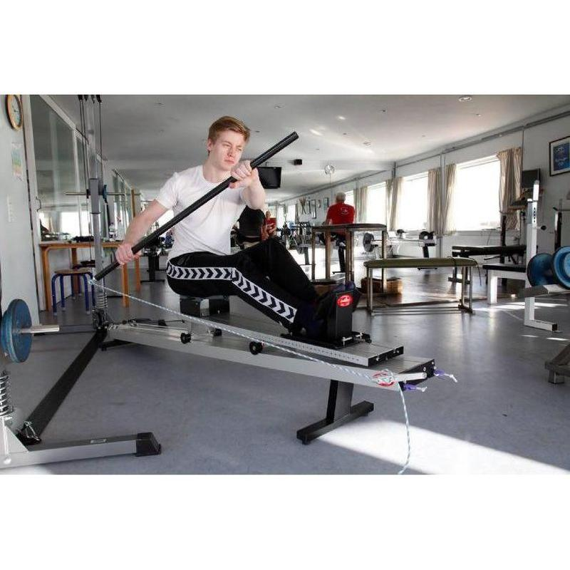 Dansprint-SAM - Single Arm Machine-paddelmaskin-Dietz