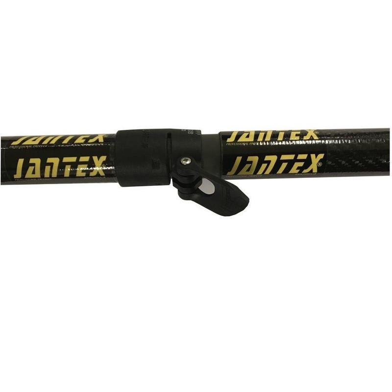 Jantex split shaft - new model, open