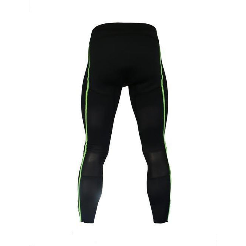 Neoprene Padded Paddle Pants-Byxor-Nelo-S-Dietz