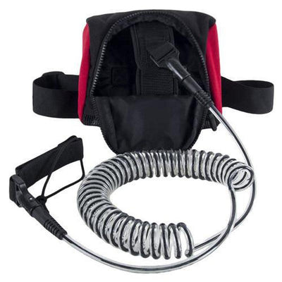 Coil SUP Leash Quick release-Equipment-NRS-Dietz