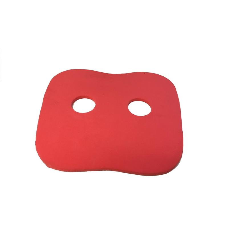 Seat Pad Eight - 10mm-Equipment-Red-Dietz