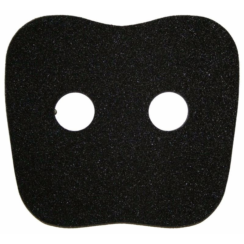 Seat Pad Eight - Airex 10 mm-Equipment-Dietz