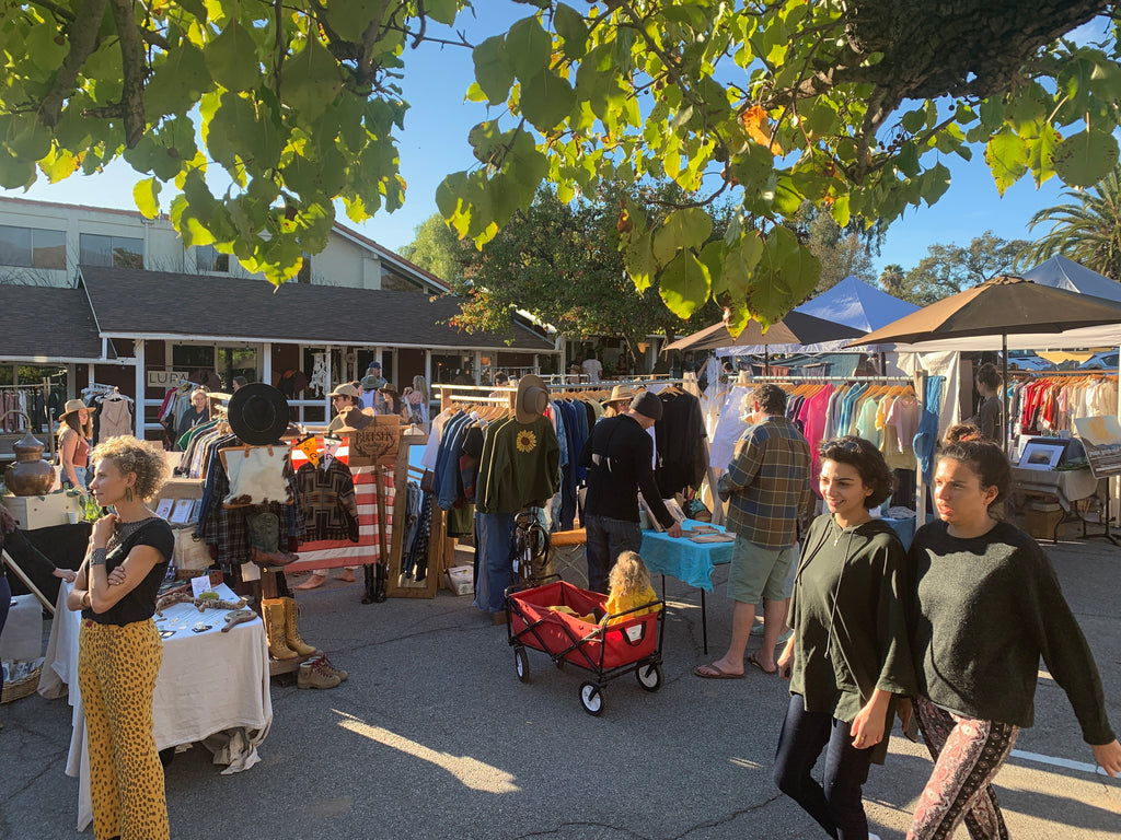 Holiday Pop-Up Markets 2018