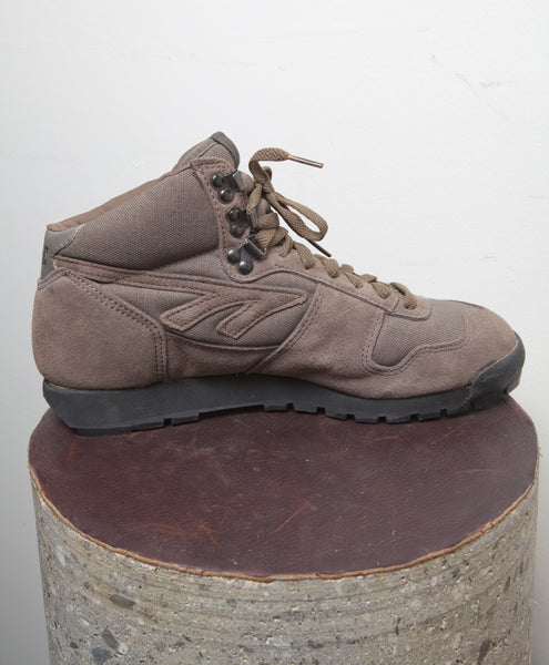 Vintage Hi-Tec Hiking Shoes