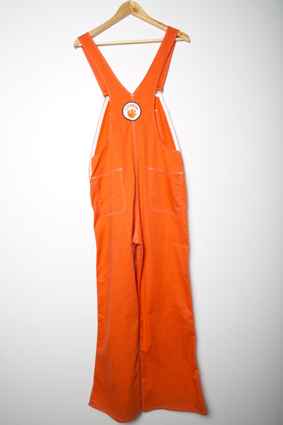 Vintage Liberty Game Day Overalls