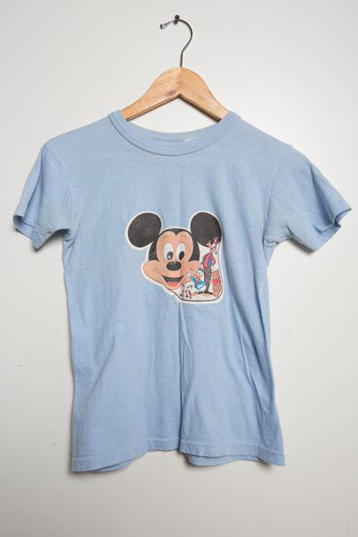 Vintage Disney Character T-Shirt