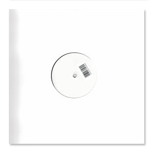 "DJ Shadow - ""Midnight In A Perfect World"" (Hudson Mohawke Remix) Limited Edition 12"" Vinyl"