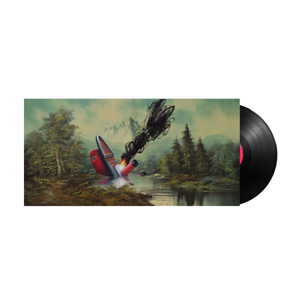 Our Pathetic Age 2xLP Vinyl + Digital Album