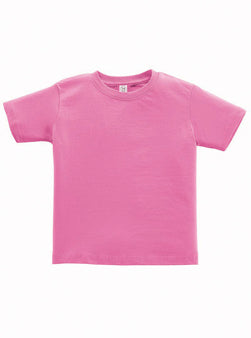Toddler Tee Shirt - Short Sleeve *Discontinued Colors*
