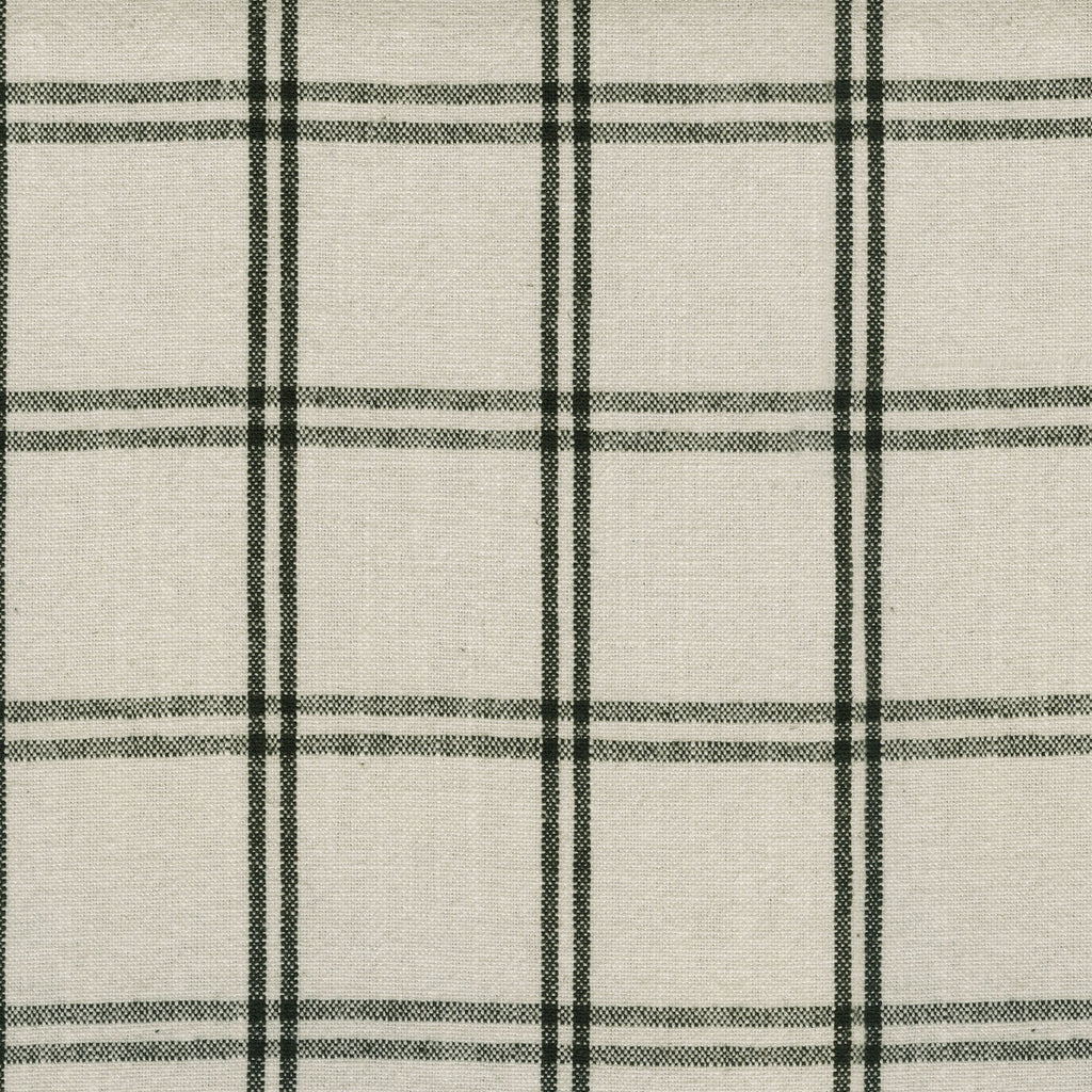 P/K Lifestyles Brent Plaid - Domino 408894 Fabric Swatch