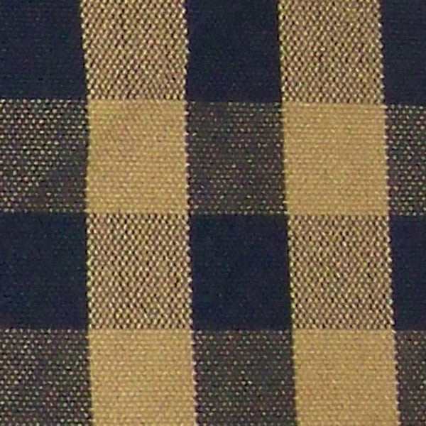 New Hope Buffalo Check Fabric Swatch
