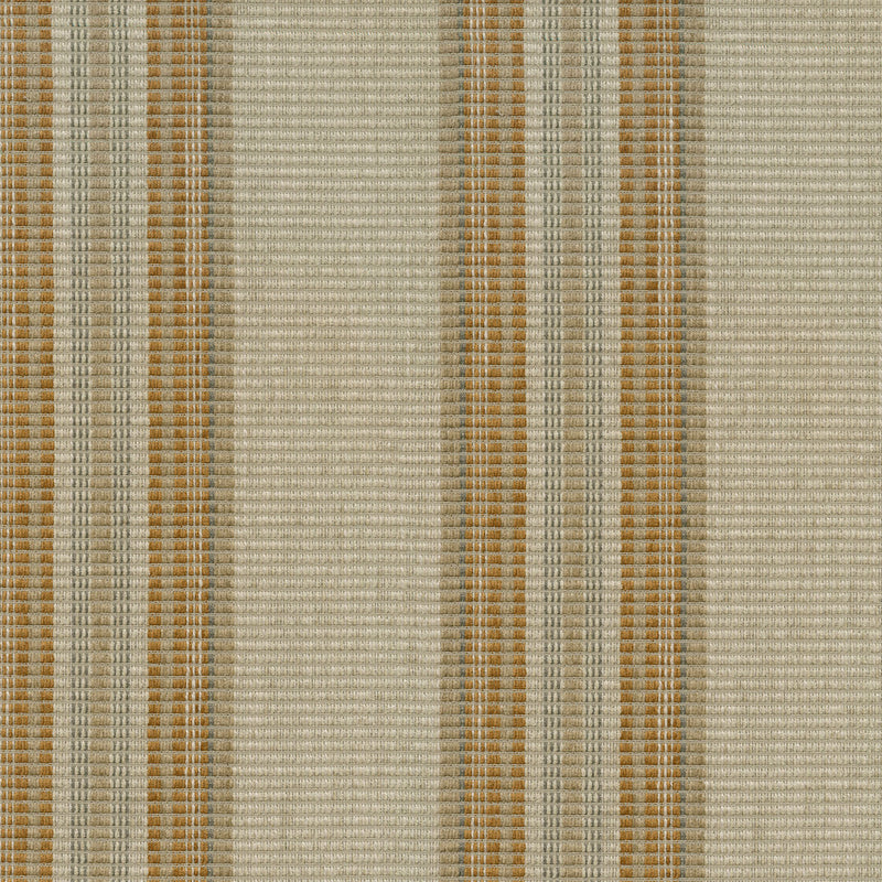 Waverly Crossing Paths - Amber 654551 Upholstery Fabric