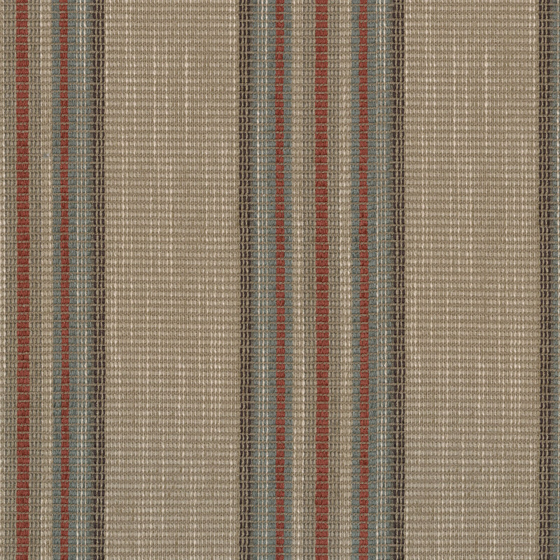 Waverly Crossing Paths - Old Glory 654553 Fabric Swatch
