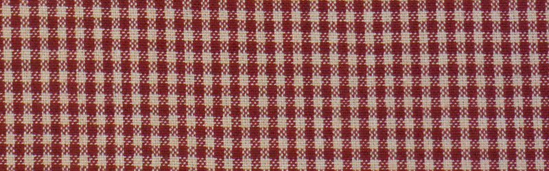Toweling Fabric - Mini Check Plain Weave