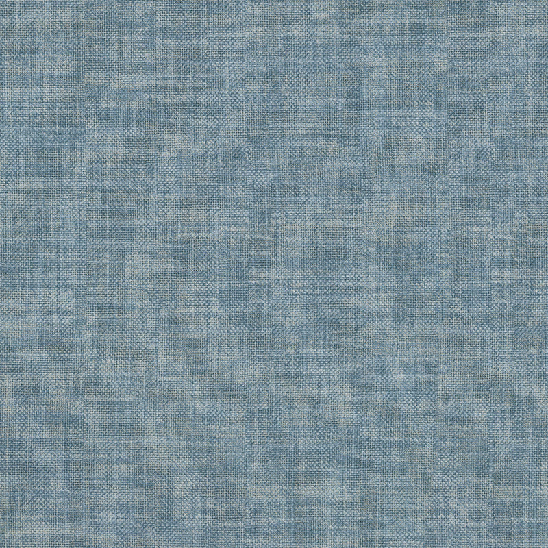 P/K Lifestyles Desmond Solid - Chambray 409376 Fabric Swatch