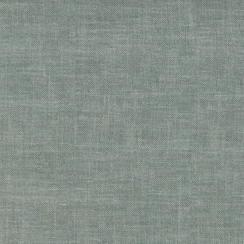 P/K Lifestyles Desmond Solid - Seaglass 409375 Upholstery Fabric