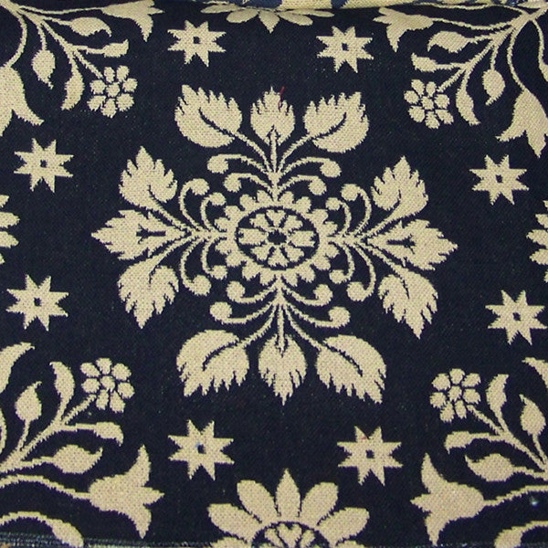 New Hope Floral Upholstery Fabric