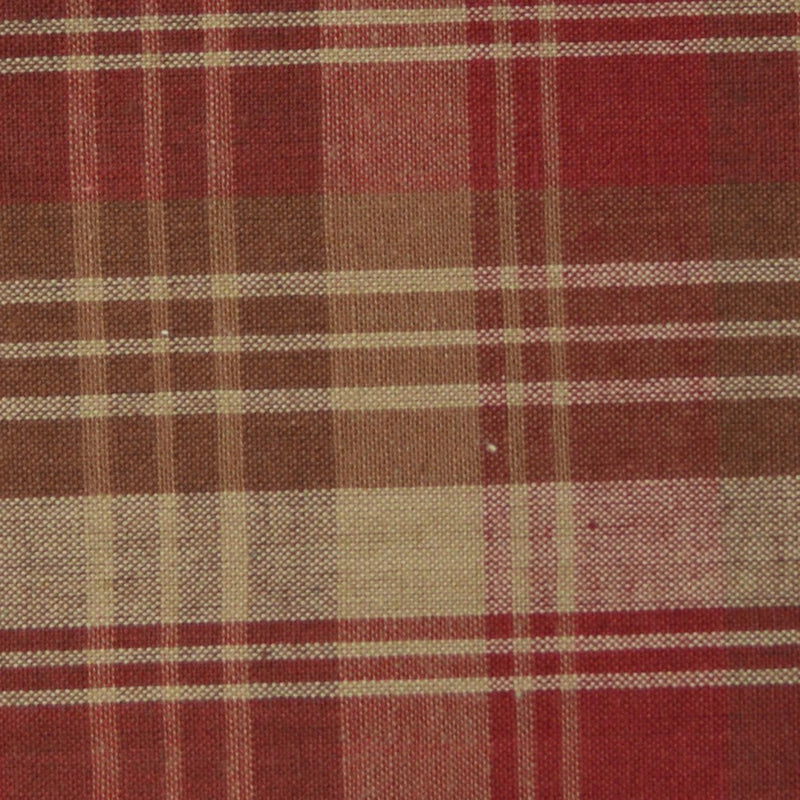 Buffalo Check Homespun Fabric
