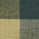 Buffalo Check Homespun Fabric Swatch