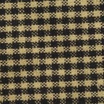 Mini Check Homespun Fabric