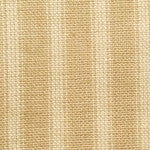 Ticking Stripe Homespun Fabric