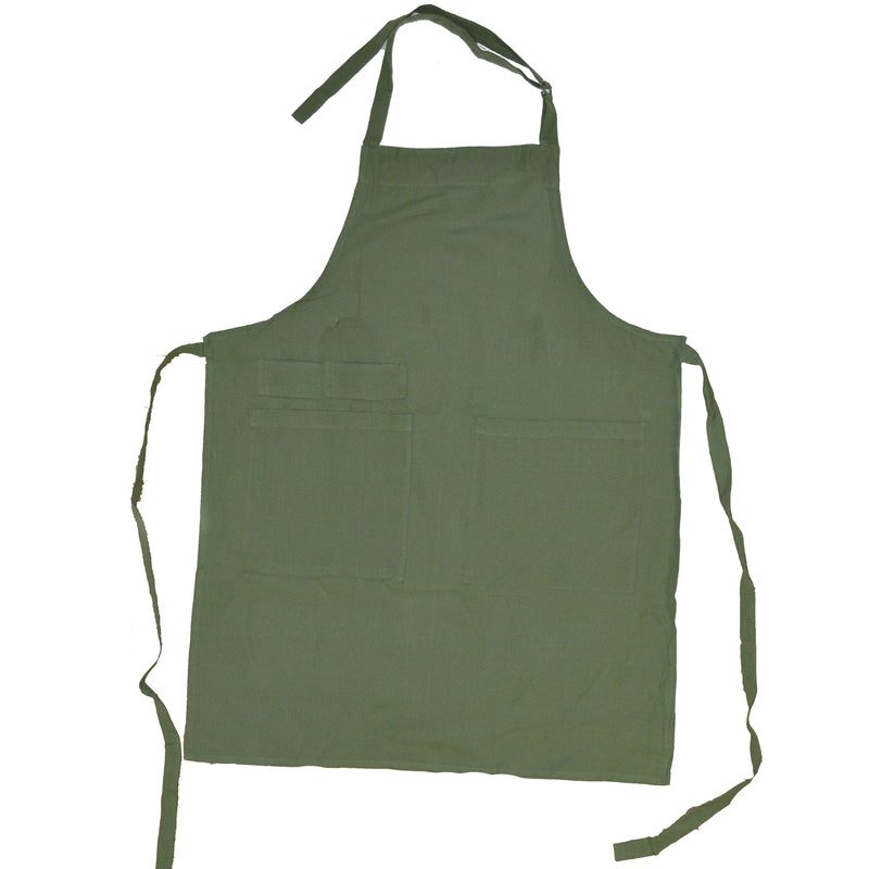 Dunroven House Adult Apron