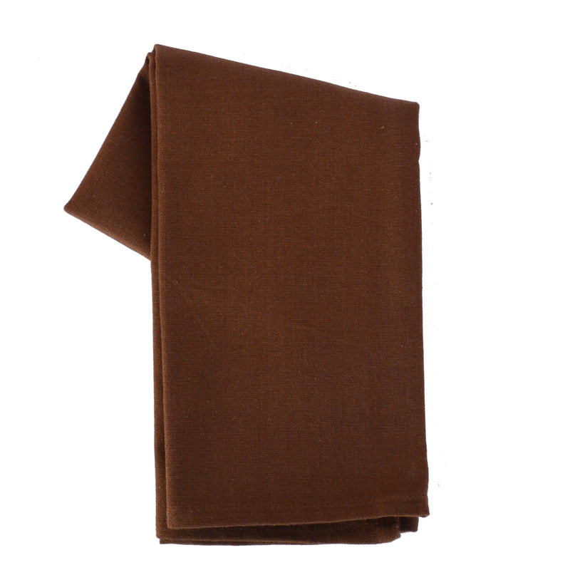 Variety Towel Set - Brown Set of 4