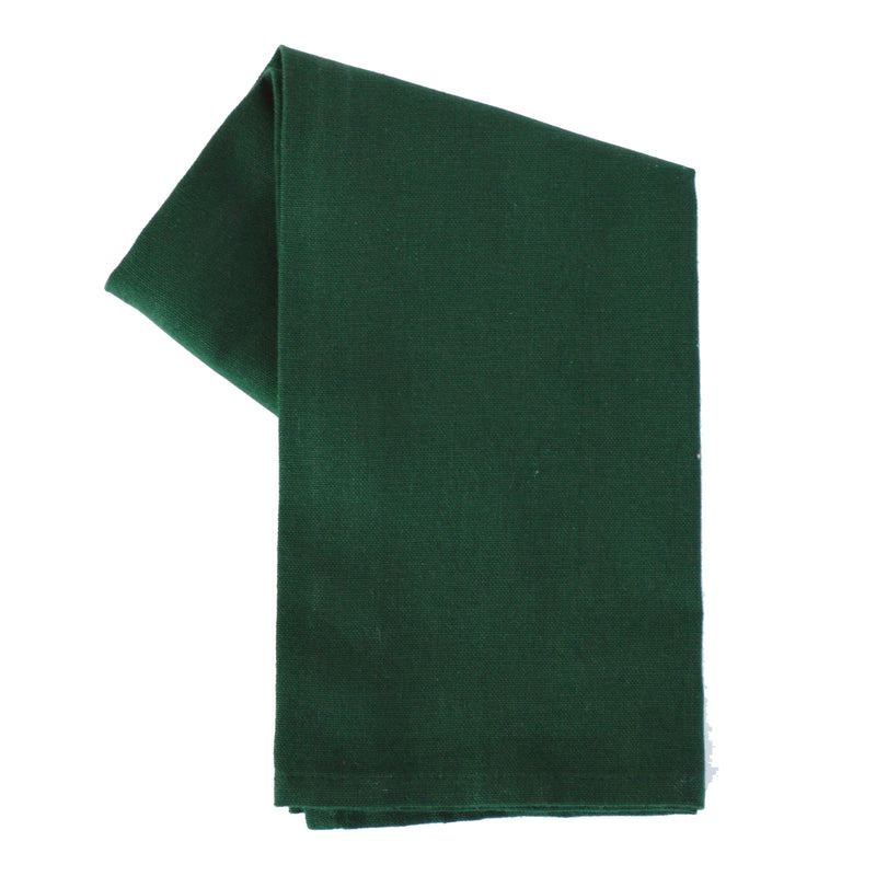 St. Patrick's Day Seasonal Towel Set of 3 - Green and White Stripe
