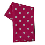 Tea Towel - Printed Polka Dot
