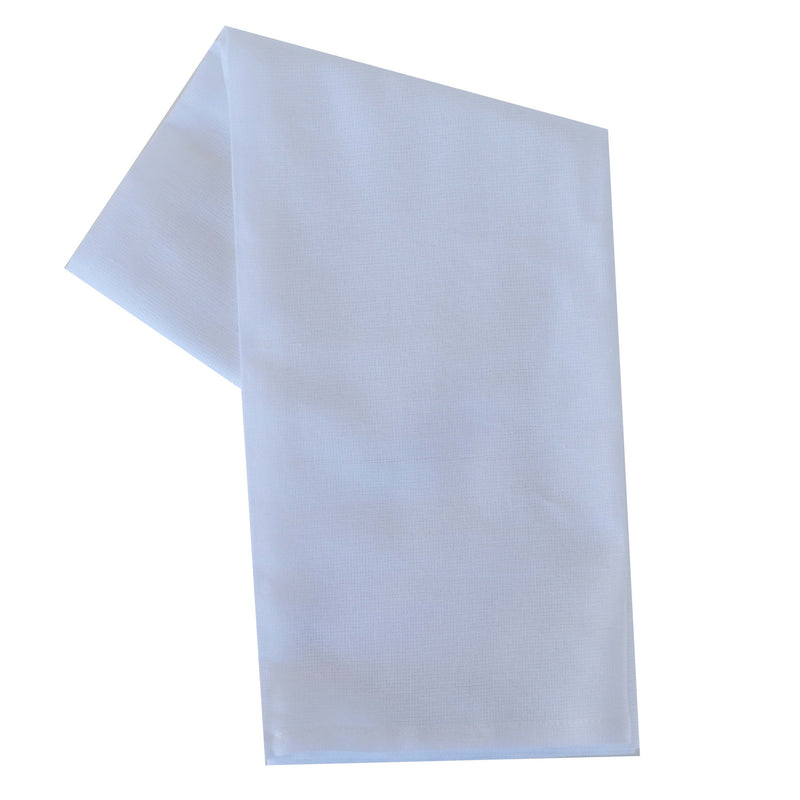 Tea Towel - Dunroven House Solid Color Flour Sack