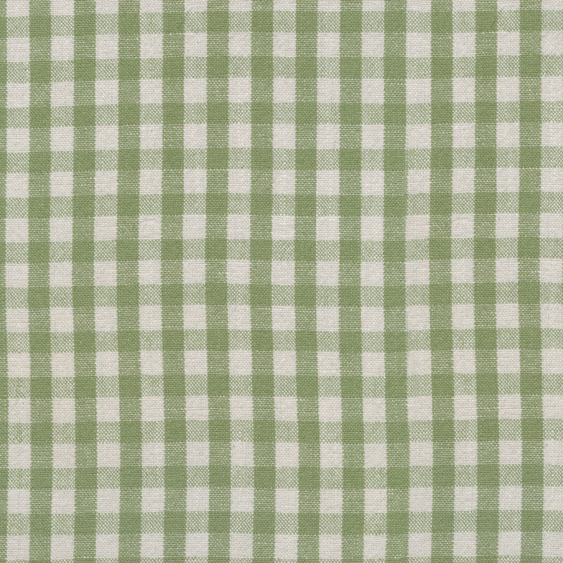P/K Lifestyles Logan Check - Fern 408902 Fabric Swatch