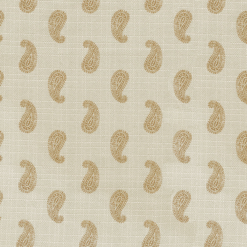 Performance + Simple Stamp - Gold 409223 Upholstery Fabric