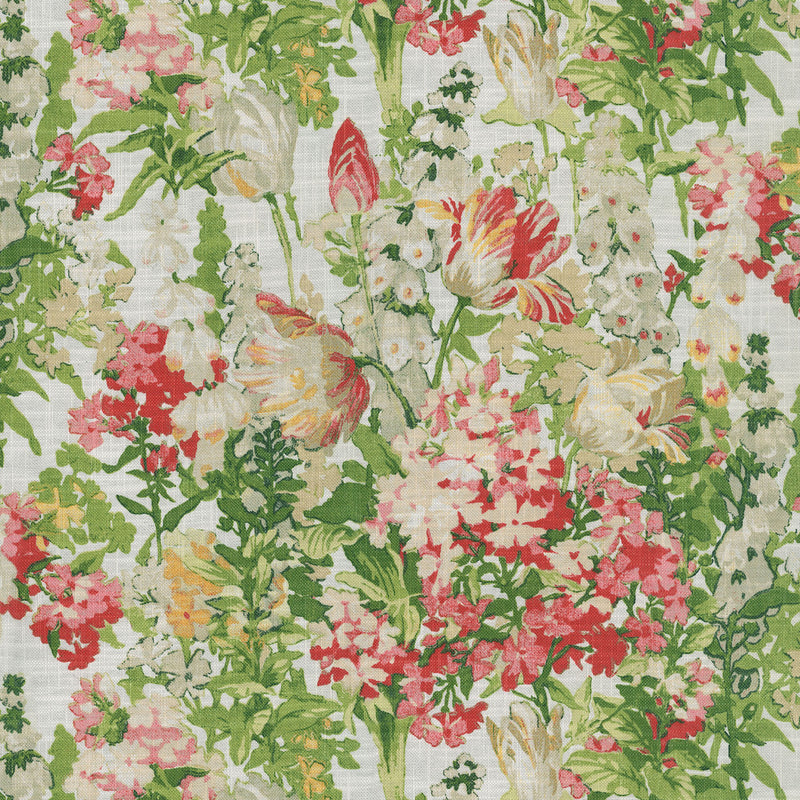 P/K Lifestyles Summer Ready - Garden 408630 Upholstery Fabric
