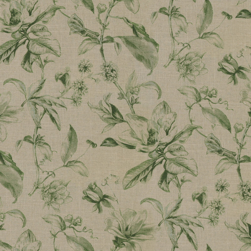 Waverly Sweet Bay - Cypress 681902 Upholstery Fabric