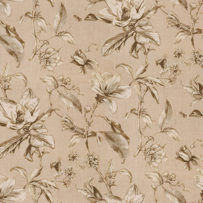 Waverly Sweet Bay - Cameo 681901 Fabric Swatch