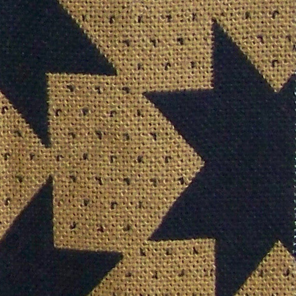 Star Fabric Swatch