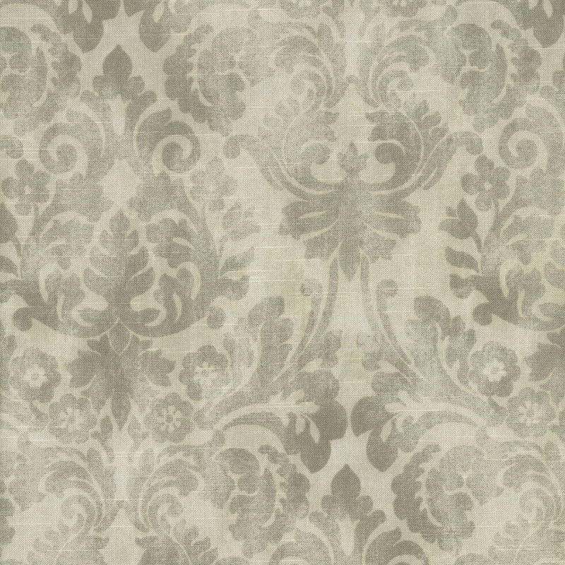 Waverly Vintage Essence - Sterling 682022 Upholstery Fabric