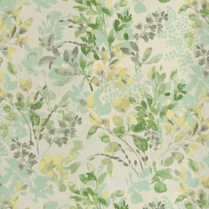 P/K Lifestyles Willow Wood - Aloe 409311 Upholstery Fabric