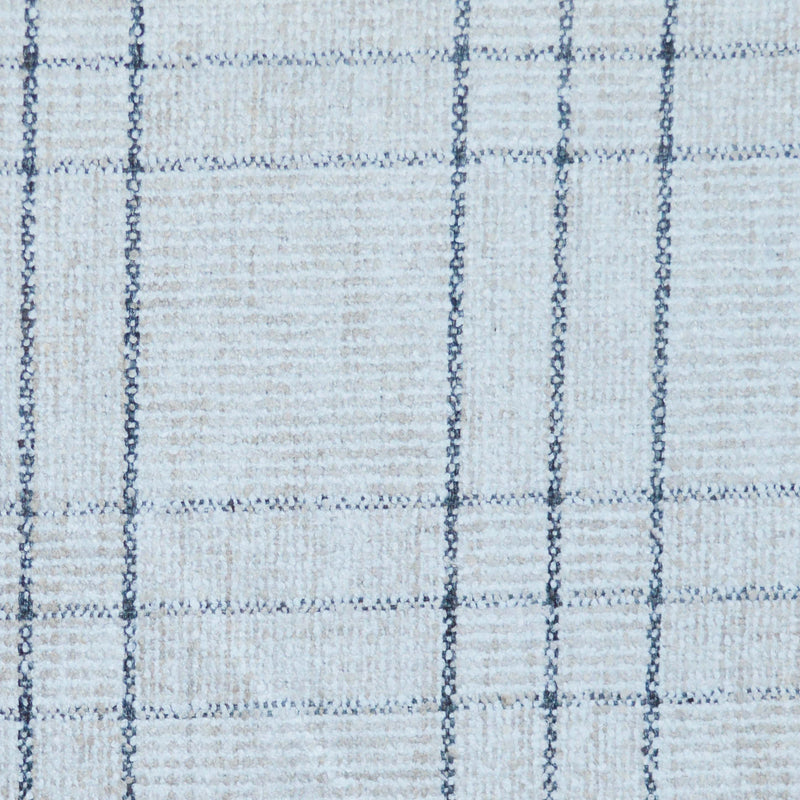 Waverly - Borderline Chalk 654320 Upholstery Fabric