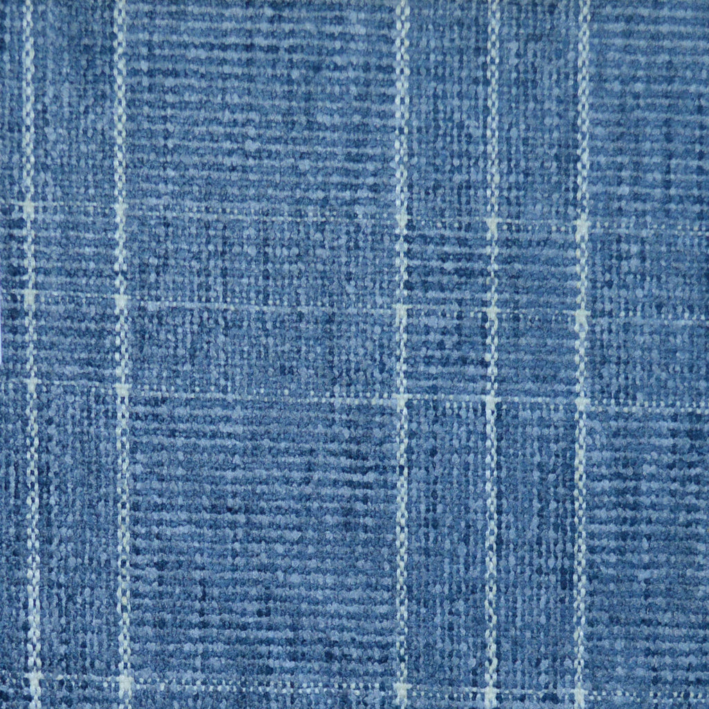 Waverly - Borderline Chambray 654324 Fabric Swatch